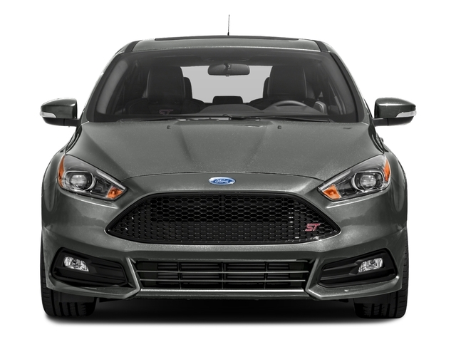 2018 Ford Focus ST Hatch - 17187621 - 3