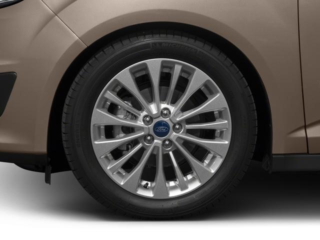 2018 Ford C-Max Hybrid SE FWD - 17085071 - 9