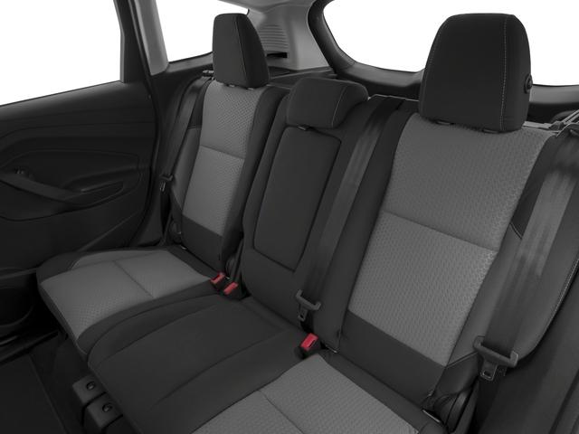 2018 Ford C-Max Hybrid SE FWD - 17085071 - 12