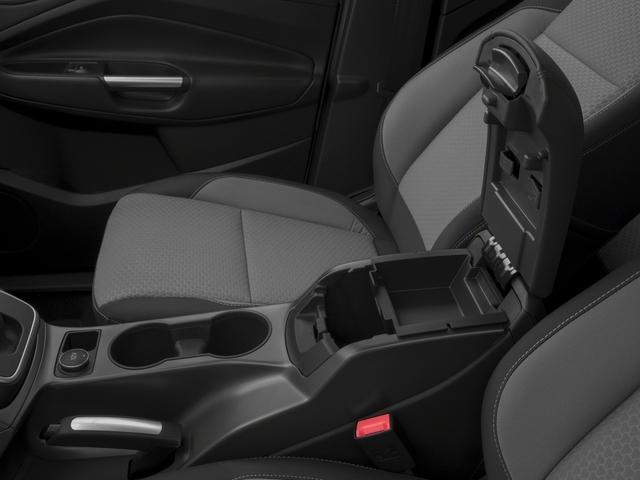 2018 Ford C-Max Hybrid SE FWD - 17085071 - 13