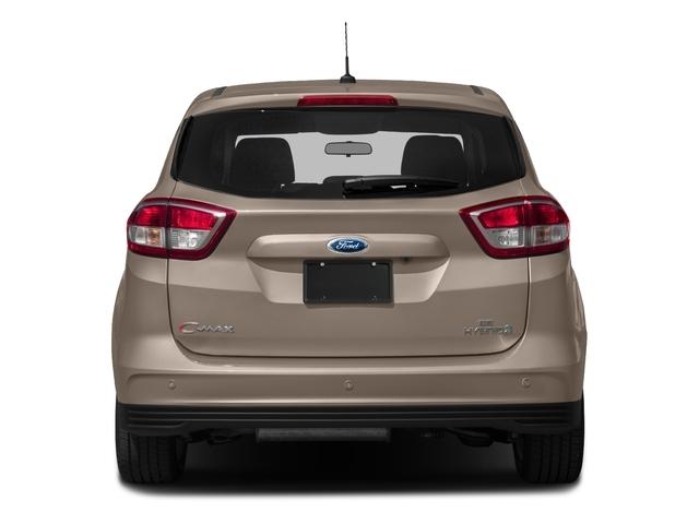 2018 Ford C-Max Hybrid SE FWD - 17085071 - 4