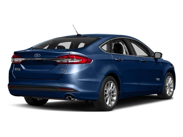 2018 Ford Fusion Energi SE Sedan - 17134391 - 2