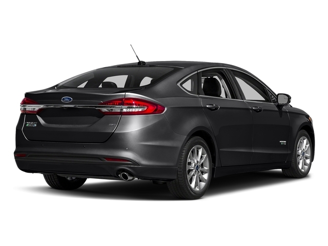 2018 Ford Fusion Energi SE Sedan - 17098794 - 2