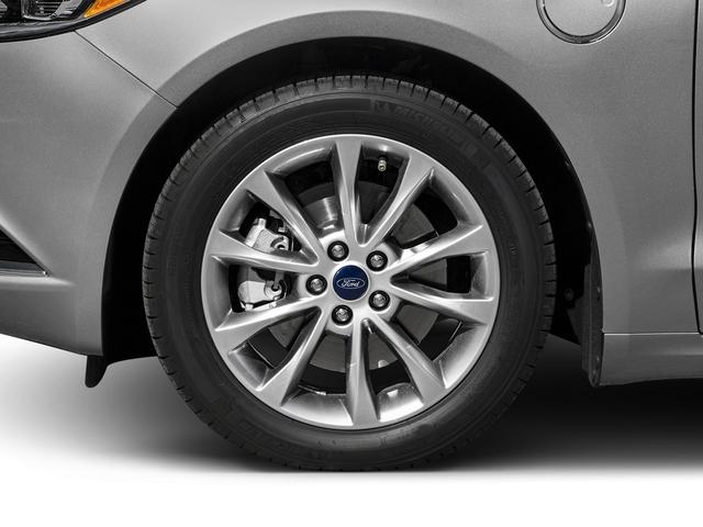 2018 Ford Fusion Energi SE Sedan - 17098794 - 9