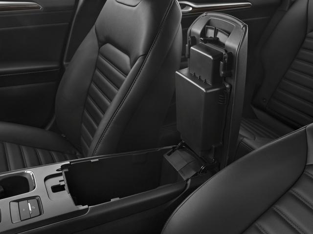 2018 Ford Fusion Energi SE Sedan - 17098794 - 13