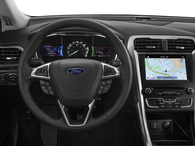 2018 Ford Fusion Energi SE Sedan - 17098794 - 5