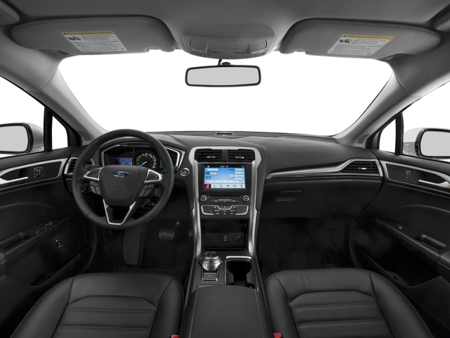 2018 Ford Fusion Energi SE Sedan - 17098794 - 6