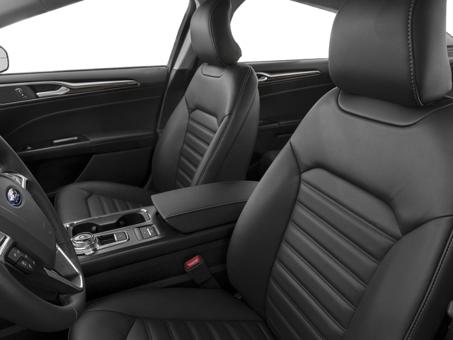 2018 Ford Fusion Energi SE Sedan - 17098794 - 7