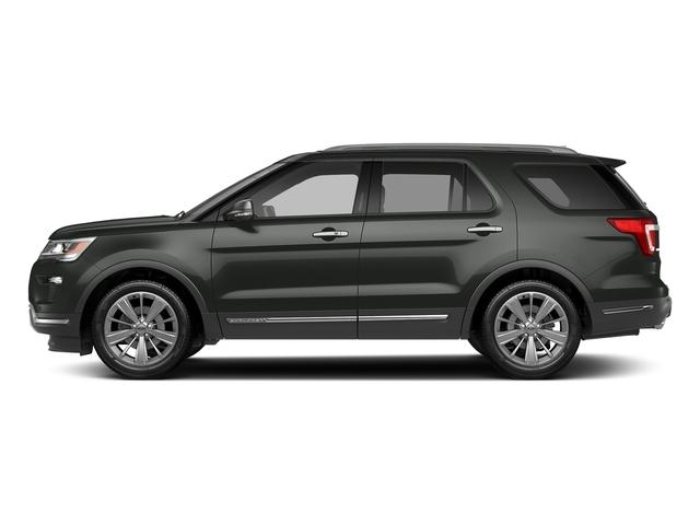 2018 Ford Explorer XLT 4WD - 17060473 - 0