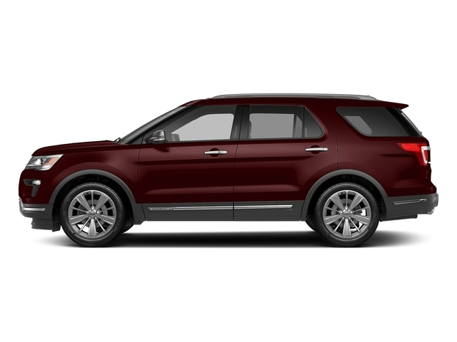 2018 Ford Explorer XLT 4WD - 17818132 - 0