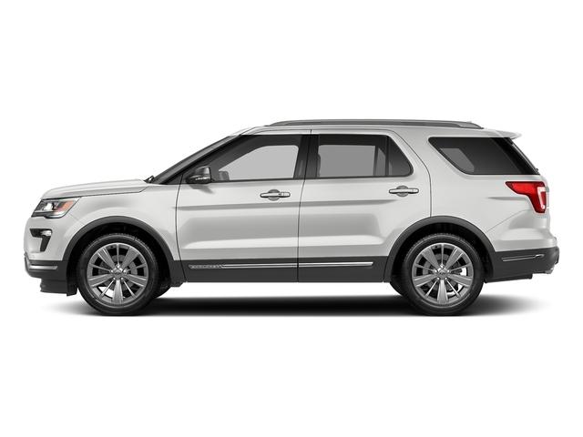 2018 Ford Explorer XLT 4WD - 17444680 - 0