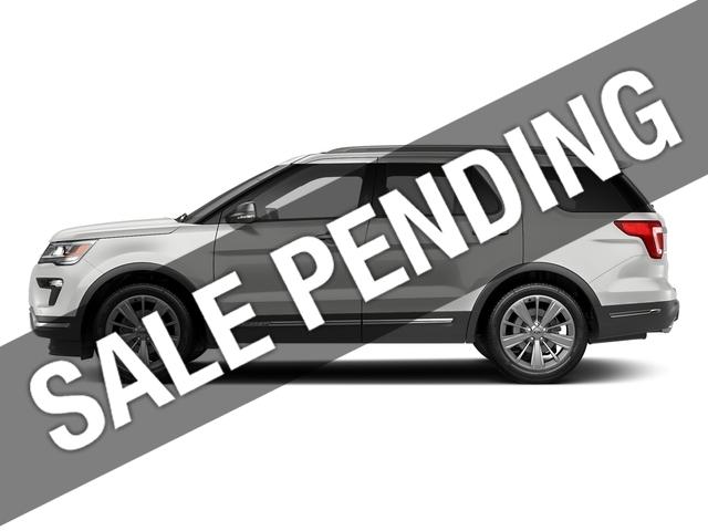 2018 Ford Explorer XLT 4WD - 17505359 - 0