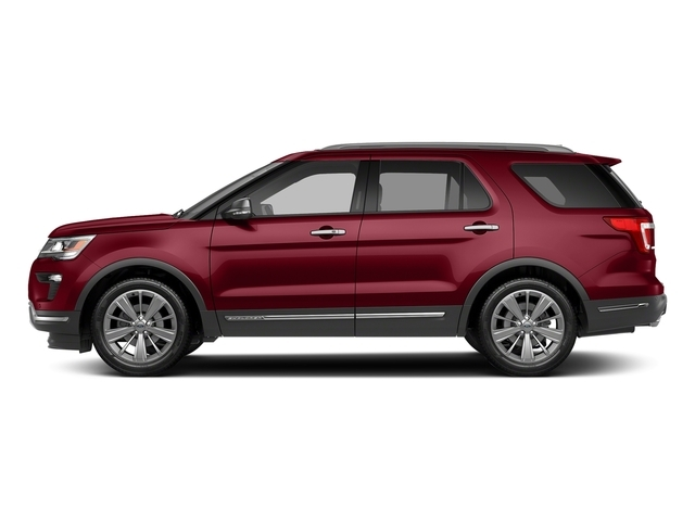 2018 Ford Explorer XLT 4WD - 17990420 - 0