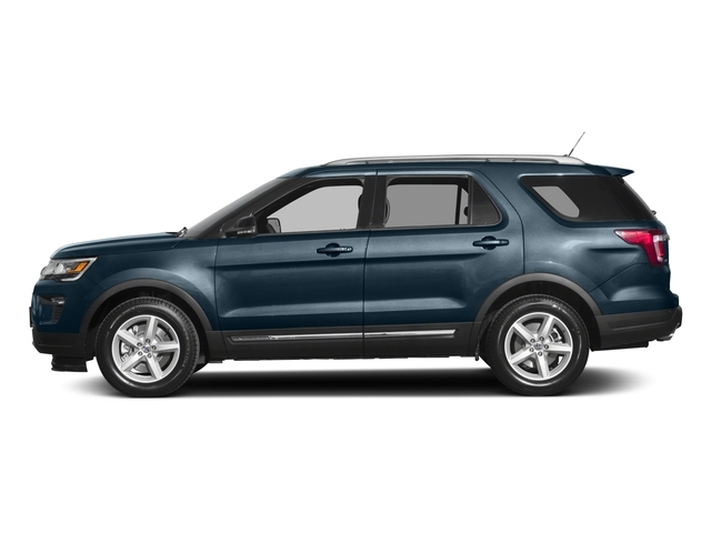 2018 Ford Explorer XLT 4WD - 17120710 - 0