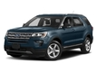 2018 Ford Explorer XLT 4WD - 17425213 - 1
