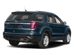 2018 Ford Explorer XLT 4WD - 17818132 - 2