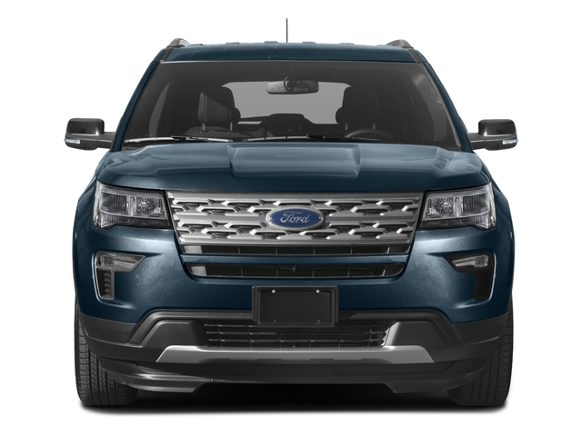2018 Ford Explorer XLT 4WD - 17818132 - 3