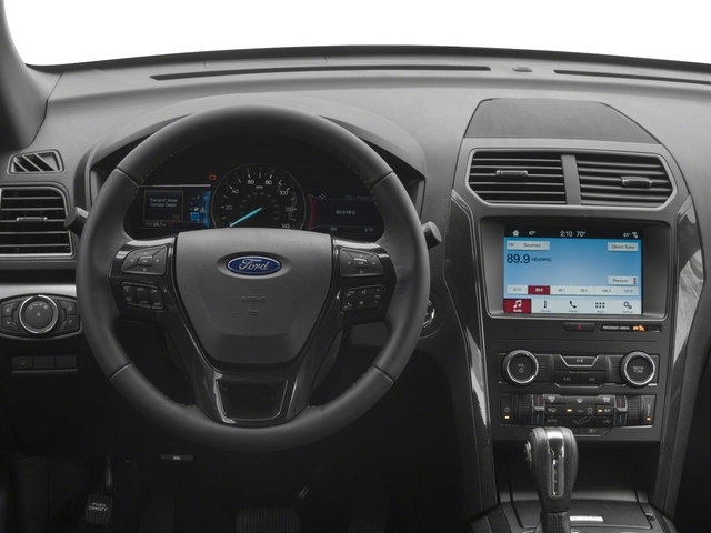 2018 Ford Explorer XLT 4WD - 17990420 - 5