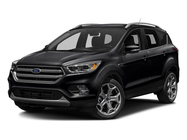 2018 Ford Escape Titanium 4WD - 17201716 - 1