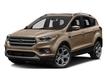 2018 Ford Escape Titanium 4WD - 17444685 - 1