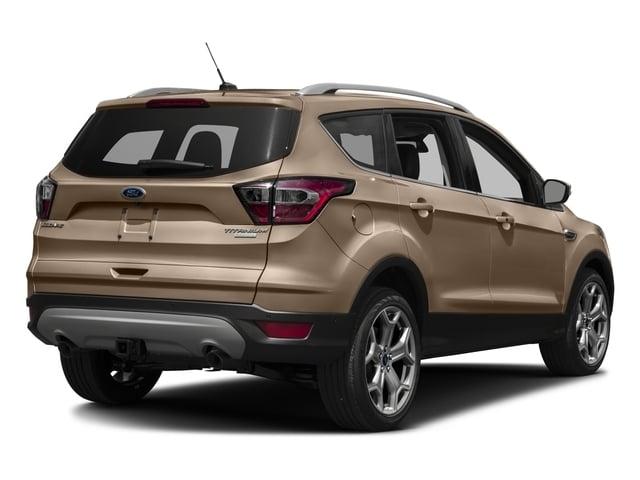 2018 Ford Escape Titanium 4WD - 17444685 - 2