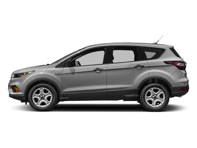 2018 Ford Escape S - 16928089 - 0