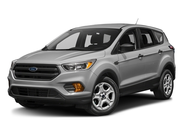 2018 Ford Escape SE 4WD - 17993140 - 1