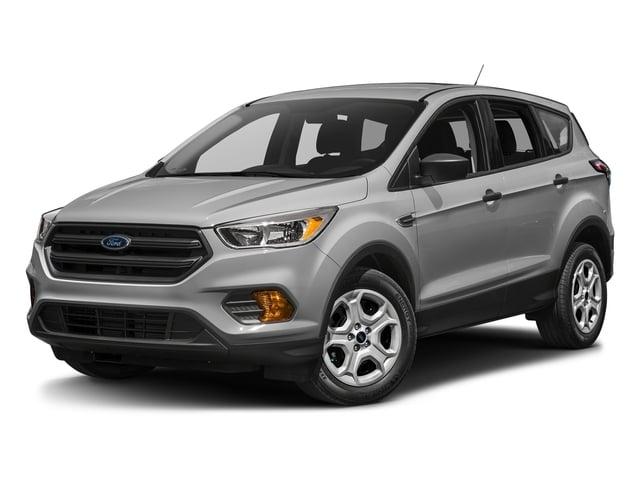 2018 Ford Escape SE 4WD - 17355111 - 1