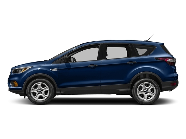 2018 Ford Escape S FWD - 17265318 - 0