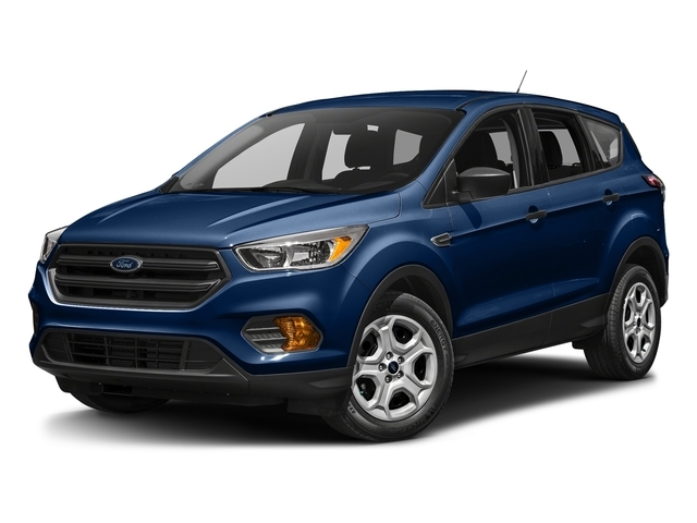 2018 Ford Escape S FWD - 17265318 - 1