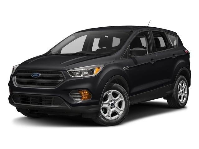 2018 Ford Escape SEL 4WD - 17201706 - 1