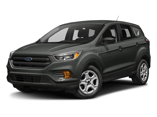 2018 Ford Escape SE 4WD - 17171291 - 1