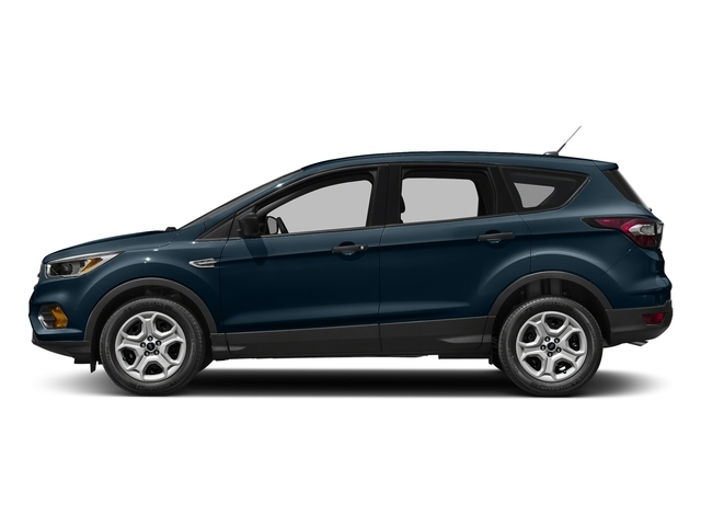 Dealer Video - 2018 Ford Escape SE 4WD - 17355105