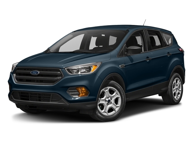 2018 Ford Escape SE 4WD - 17355105 - 1