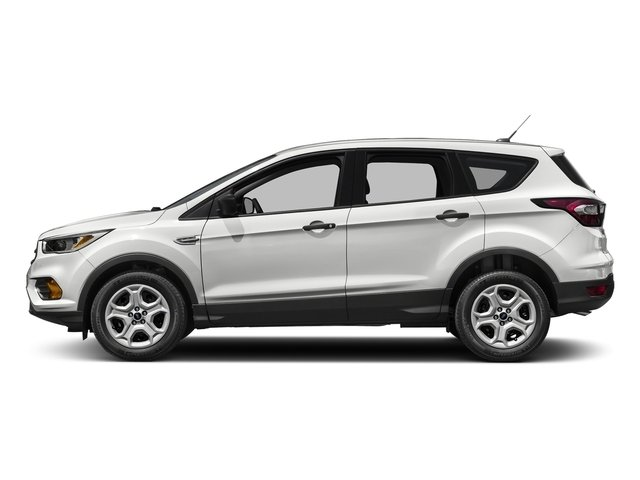 2018 Ford Escape S FWD - 17201644 - 0