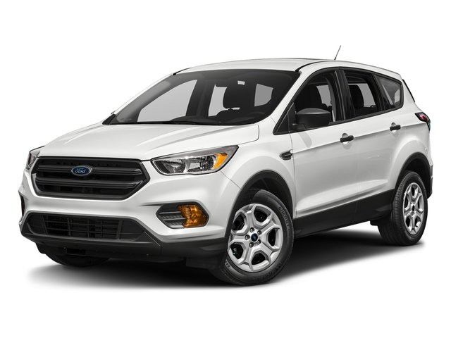 2018 Ford Escape S - 16841055 - 1
