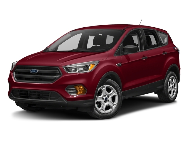 2018 Ford Escape SE 4WD - 18163079 - 1