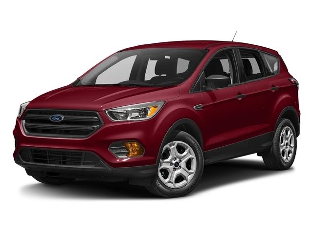2018 Ford Escape SE 4WD - 17505614 - 1