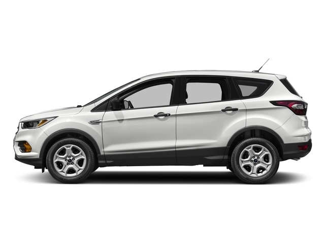 2018 Ford Escape SE 4WD - 16901908 - 0