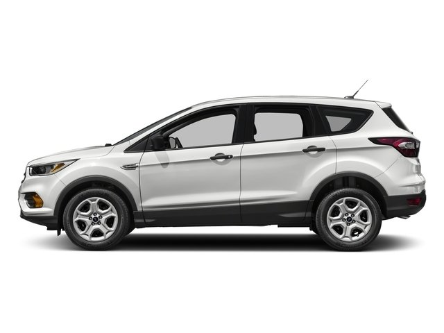 2018 Ford Escape SE 4WD - 17005172 - 0