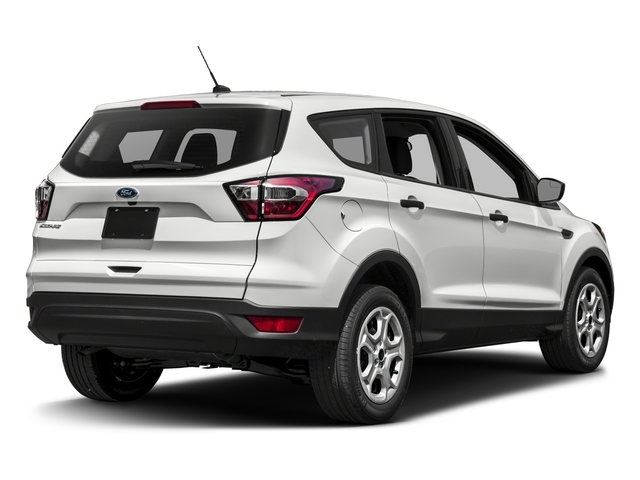 2018 used ford escape se fwd w panoramic vista roof at for Tomlinson motors gainesville florida