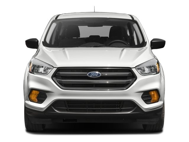 2018 Ford Escape SE 4WD - 17005172 - 3