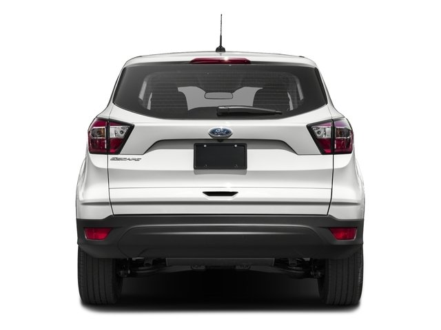 2018 Ford Escape SE 4WD - 17120671 - 4