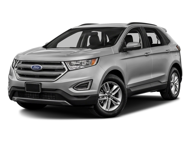 2018 Ford Edge Titanium AWD - 17201635 - 1