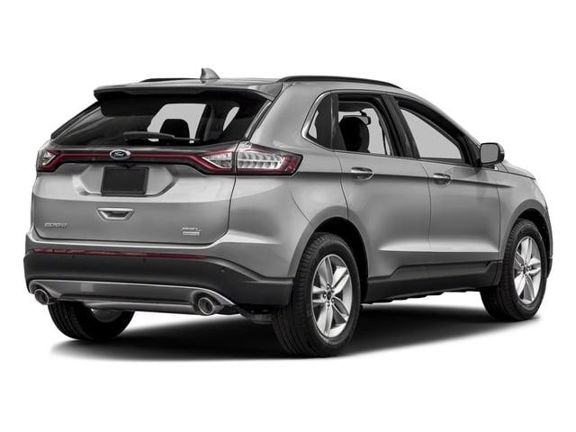 2018 Ford Edge Titanium AWD - 17201635 - 2