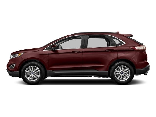 2018 Ford Edge Titanium AWD - 17361556 - 0