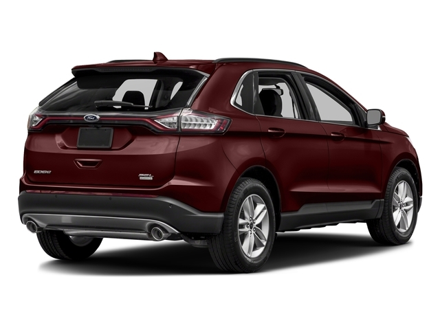 2018 Ford Edge Titanium AWD - 17361556 - 2