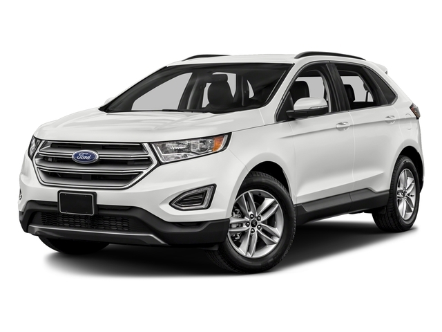 2018 Ford Edge SE AWD - 16890178 - 1