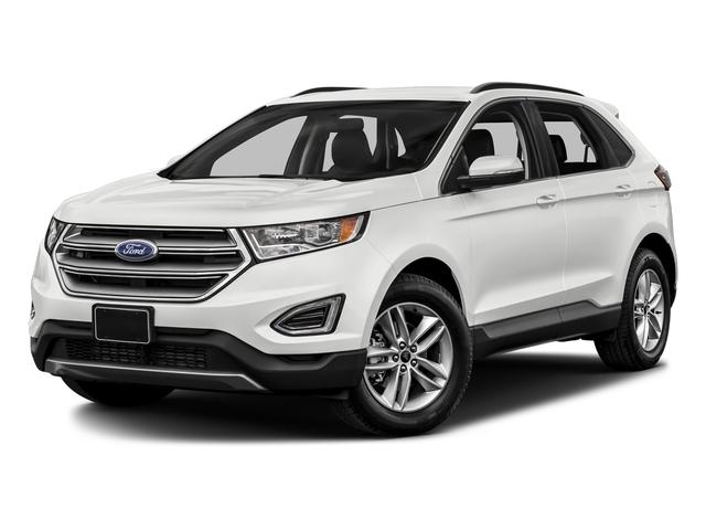 2018 Ford Edge SEL AWD - 17641524 - 1