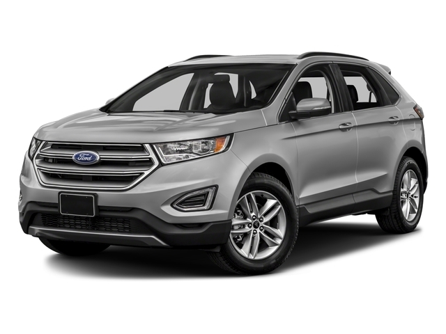 2018 Ford Edge SEL AWD - 17222567 - 1